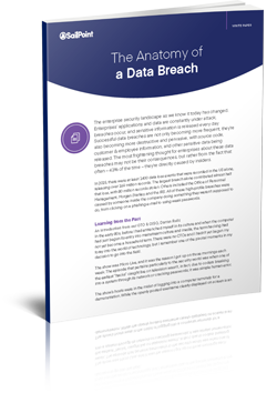 Anatomy of a data breach white paper