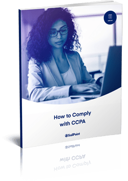 How to Comply with CCPA eBook