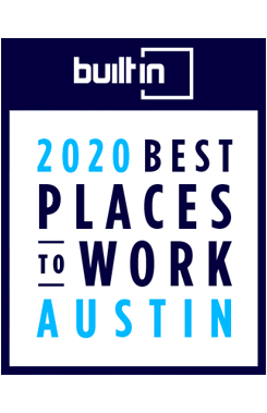 2020 Best Places to Work Austin