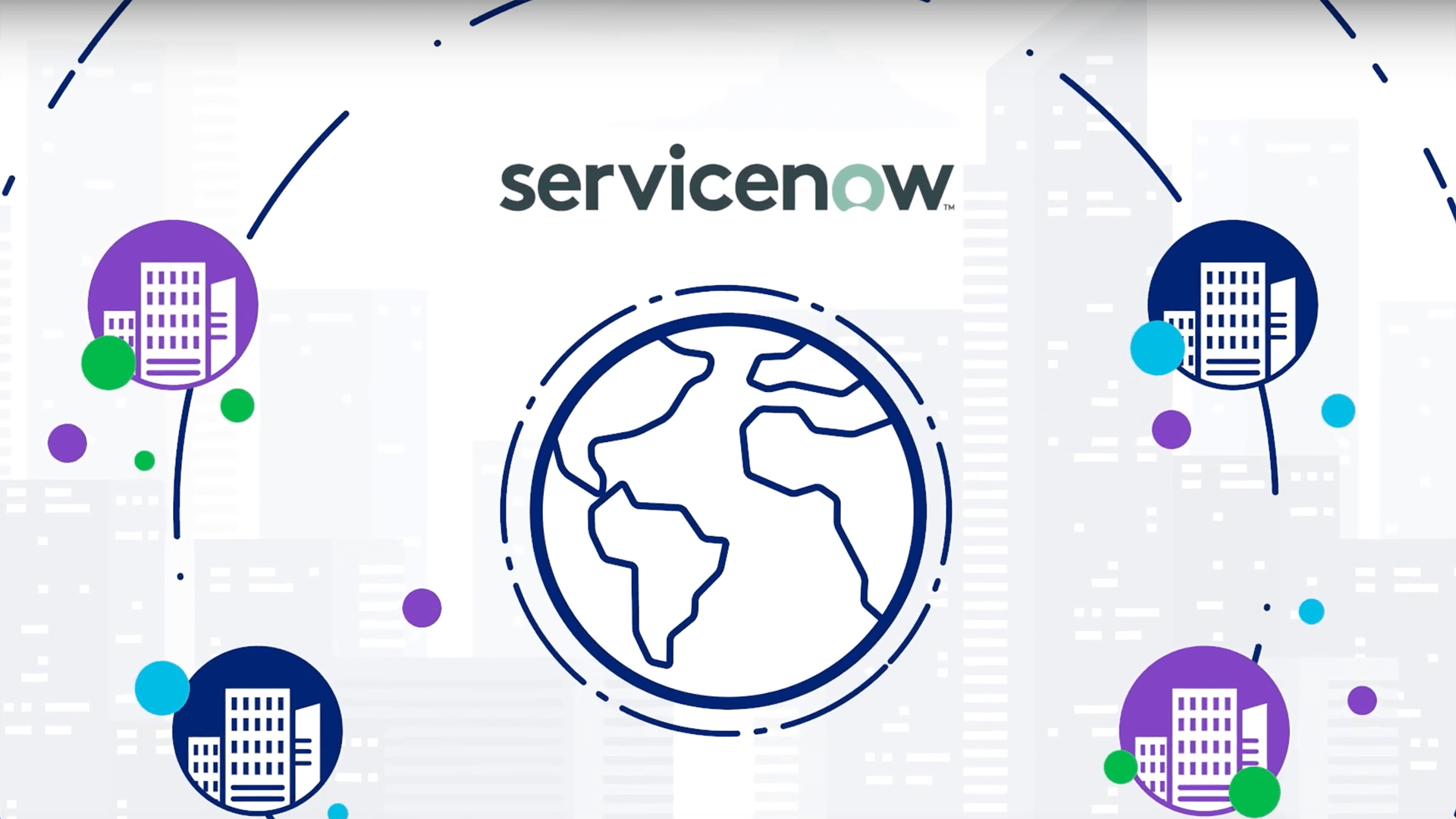 See our SailPoint & ServiceNow Solutions video
